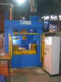 FUNDICIONES DE RODA. Core-Shop Equipment